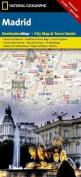 Madrid: Destination City Maps