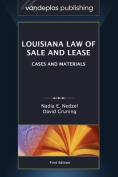 Louisiana Law of Sale and Lease