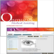 Ophthalmic Medical Assisting, an Independent Study Course ( Textbook and Online Exam