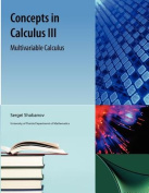 Concepts in Calculus III