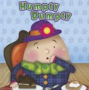 Humpty Dumpty - (LB)