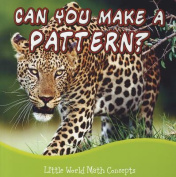 Can You Make a Pattern? (Little World Math
