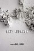 Anti Lebanon: A Novel