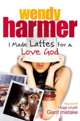 I Made Lattes for a Love God