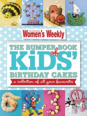 Image Result For Women S Weekly Children S Birthday Cake Book Nz
