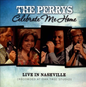 Celebrate Me Home Live in Nashville