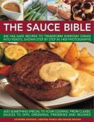 The Sauce Bible