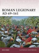 Roman Legionary, AD 69-161