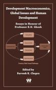 Development Macroeconomics, Global Issues and Human Development
