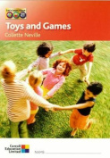 Let's Learn About - Toys And Games
