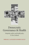 Democratic Governance and Health