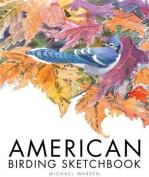 American Birding Sketchbook