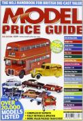 Model Price Guide: 2013