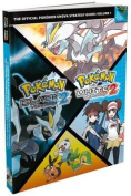 Pokemon Black Version 2 and Pokemon White Version 2