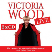 Victoria Wood Live [Audio]