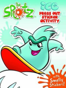 The Splotz - Press Out and Play Activity - Ice