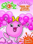 The Splotz - Press Out and Play Activity - Bubbles