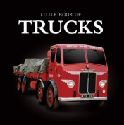 Little Book of Trucks