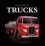 Little Book of Trucks