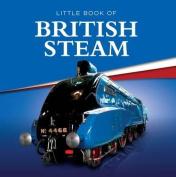 Little Book of British Steam