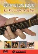 Happy Traum's Guitar Building Blocks DVD Two [Region 2]