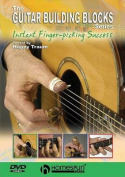 Happy Traum's Guitar Building Blocks DVD Three [Region 2]