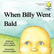 When Billy Went Bald