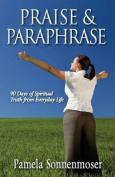 Praise & Paraphrase
