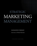 Strategic Marketing Management, 7th Edition