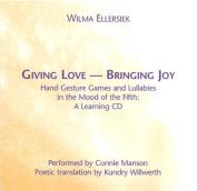 Giving Love, Bringing Joy [Audio]