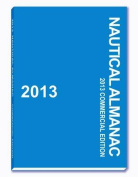 Nautical Almanac, Commercial Edition (Nautical Almanac