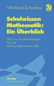 Schulwissen Mathematik [GER]
