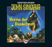 John Sinclair - Folge 76 Herrin Der Dunkelwelt [GER]