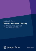 Service Business Costing