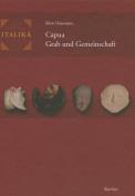 Capua - Grab Und Gemeinschaft  [GER]