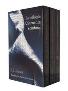 Trilogia Cincuenta Sombras [Spanish]