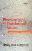 Dissenting Voices & Transformative Actions