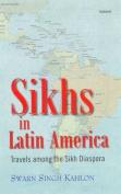 Sikhs in Latin America