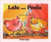 Lalu and Peelu (English)