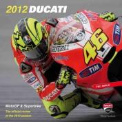 Ducati: MotoGP & Superbike Official Review