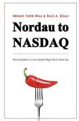 Nordau to NASDAQ