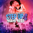Step Up 4-miami Heat