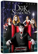 Dark Shadows [Region 2]