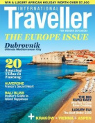 International Traveller - 1 year subscription - 6 issues