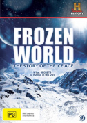 Frozen World [Region 4]
