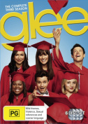 Glee: Season 3 [Region 4]