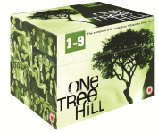 One Tree Hill S1-9 Box Set [Region 4]