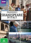 Francesco's Shakespeare in Italy [Region 4]