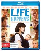 Life Happens [Region B] [Blu-ray]