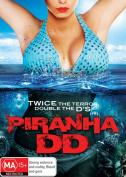 Piranha 3DD [Region 4]
